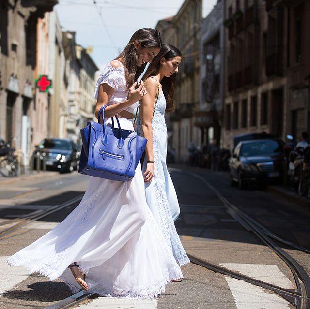 beac70c091c08 Flattering summer dresses - Easy summer style
