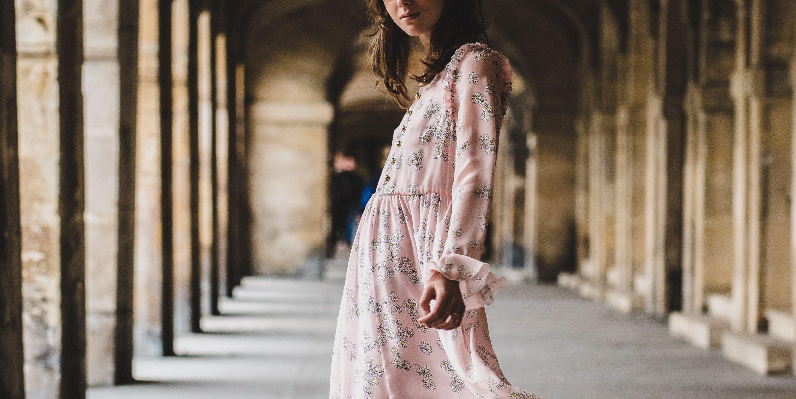 Questo è l'unico vestito che potrete permettervi di indossare per tutta l'estate 2018 (e oltre)