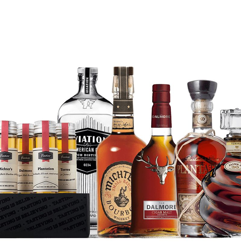 The 13 Best Alcohol Subscription Boxes for Trying New Liquor, Wine, and Beer