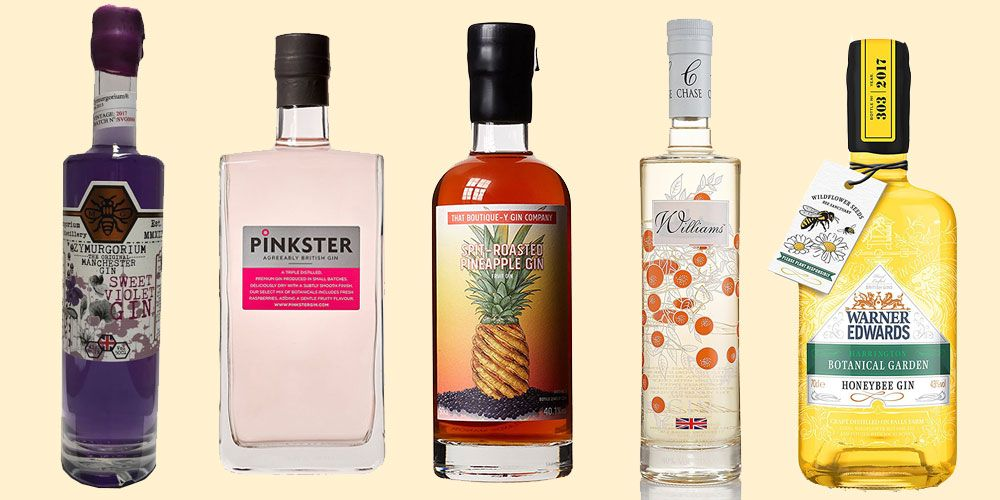 flavoured gin 20 best gin flavours you need to try asap. Black Bedroom Furniture Sets. Home Design Ideas