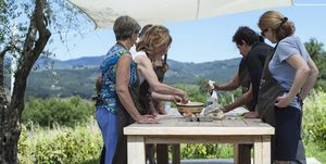 Cooking holidays in Italy - GH cooking course returns for 2020
