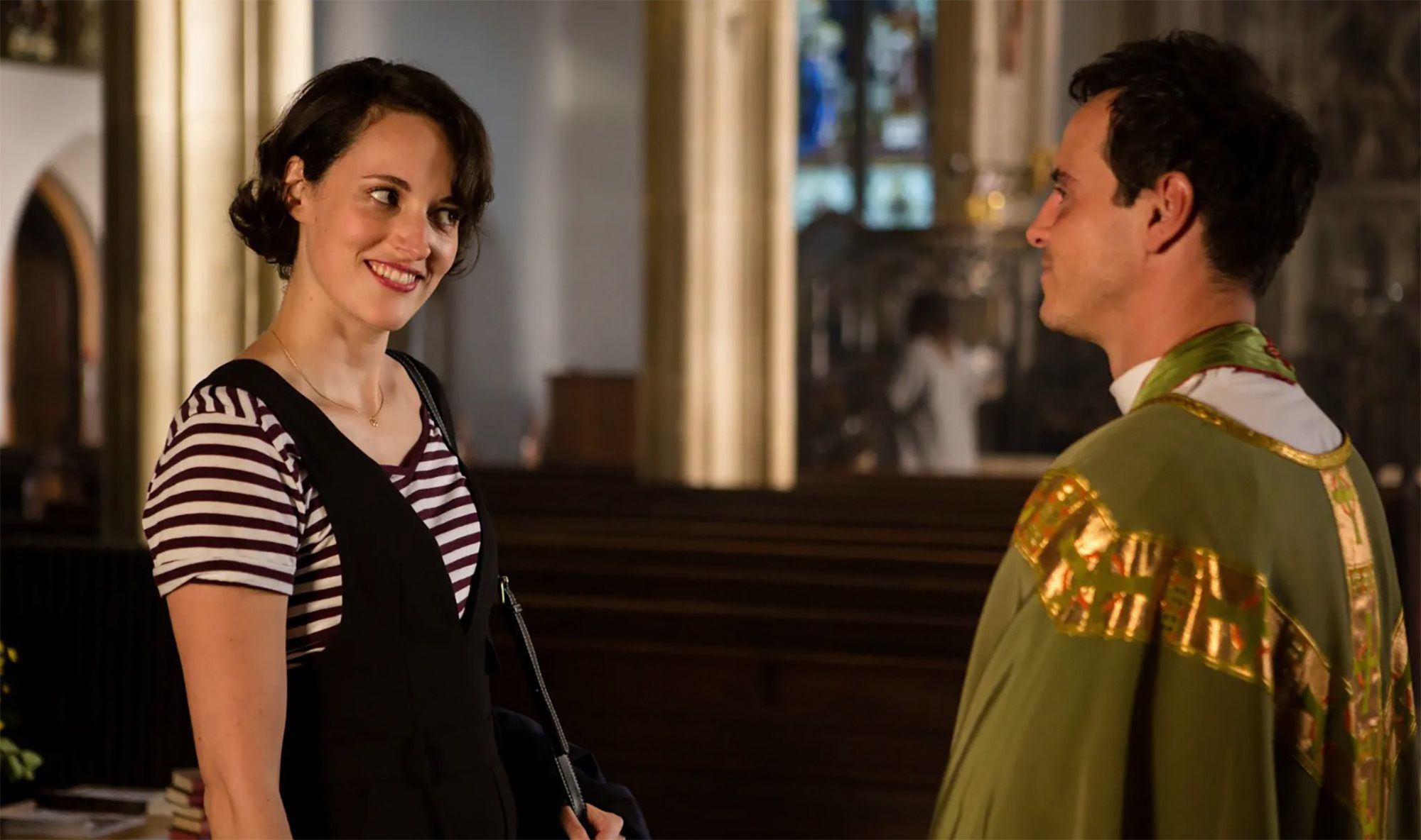 Image result for fleabag s4