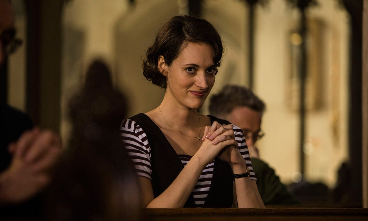 How Dark, Female-Led British Comedies Are Taking Over America