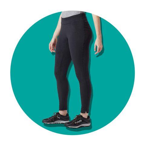 The Best Fleece-Lined Leggings for Winter Workouts