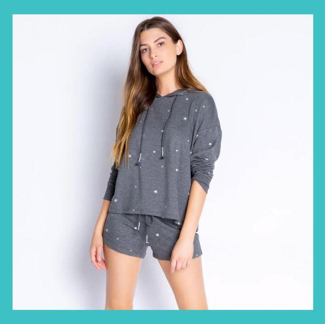 fleece pajamas