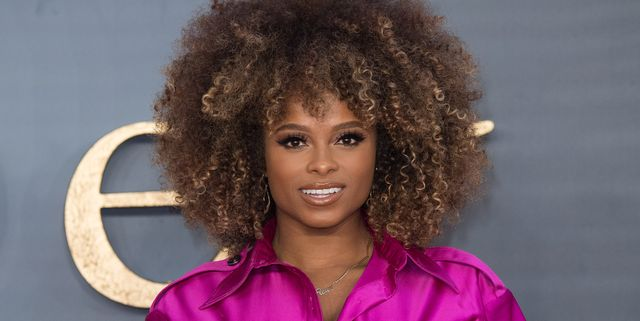 I'm a Celebrity's Fleur East looks dramatically different as she ditches her trademark afro