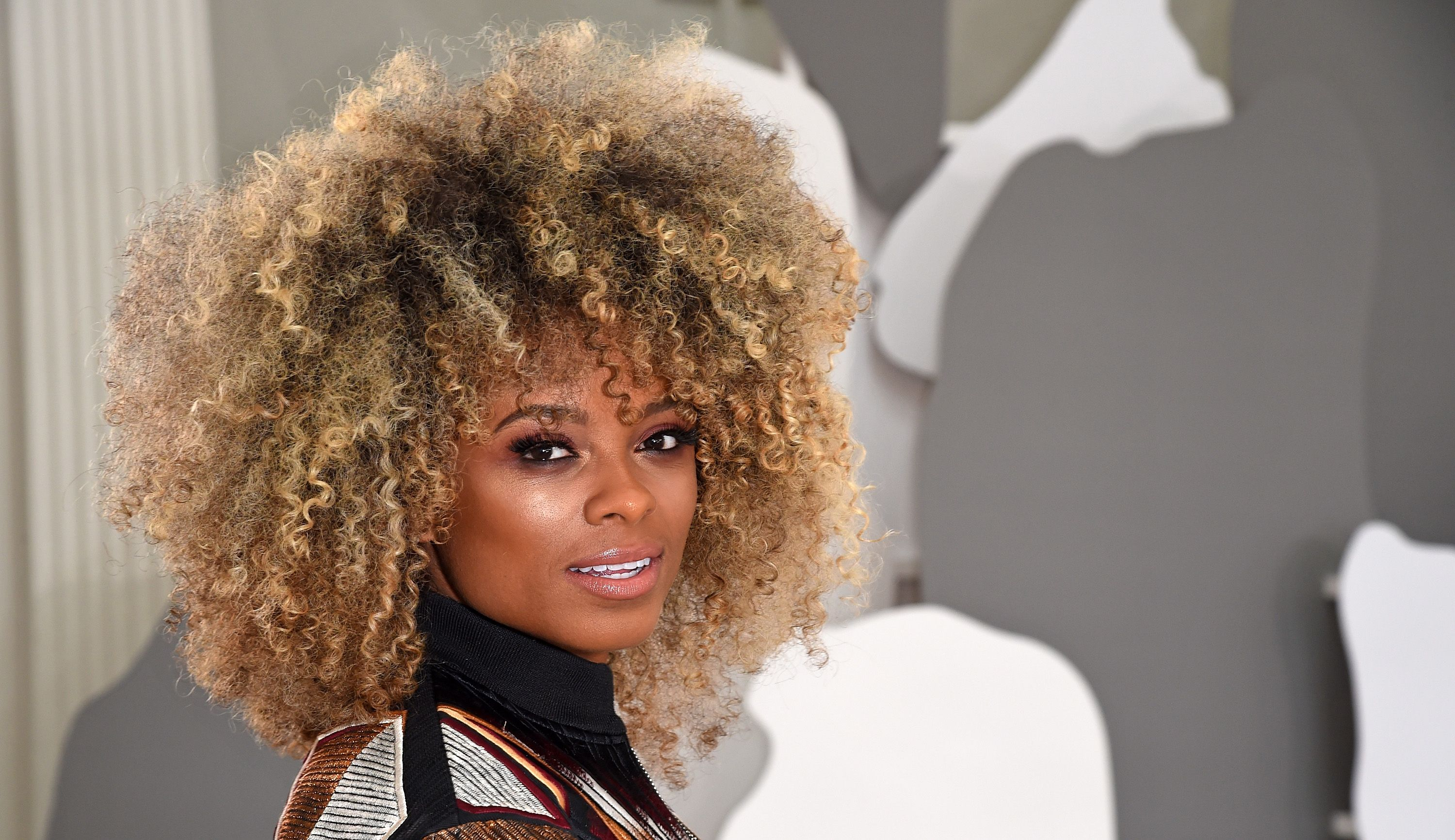 Fleur East: What a Nutritionist Makes of Her Week on a Plate
