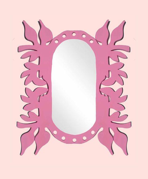 fleur home michelle nussbaumer mirror auction