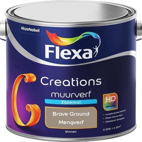 flexa brave ground interieurtrend 2021