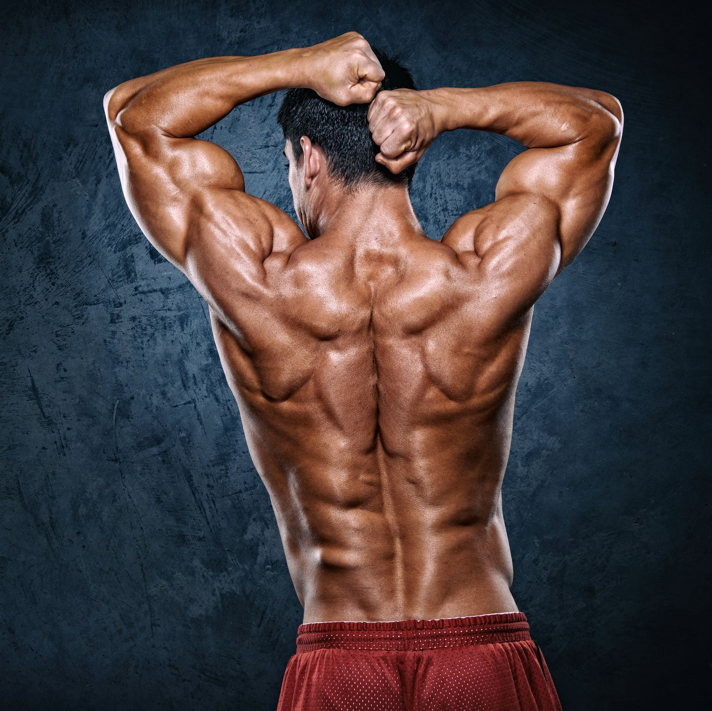 13 Workout Moves for Massive Traps