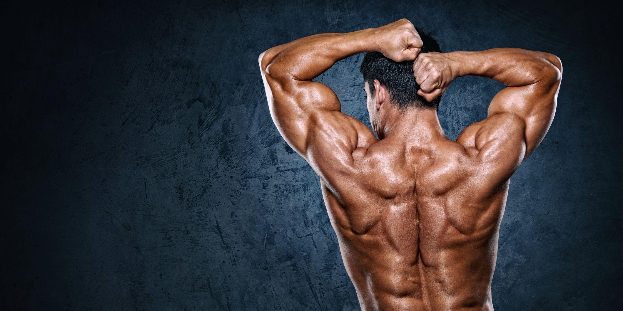 Ejercicios para fortalecer espalda sin flexiones