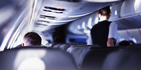 9 cabin crew reveal the worst things people have ever done on a flight