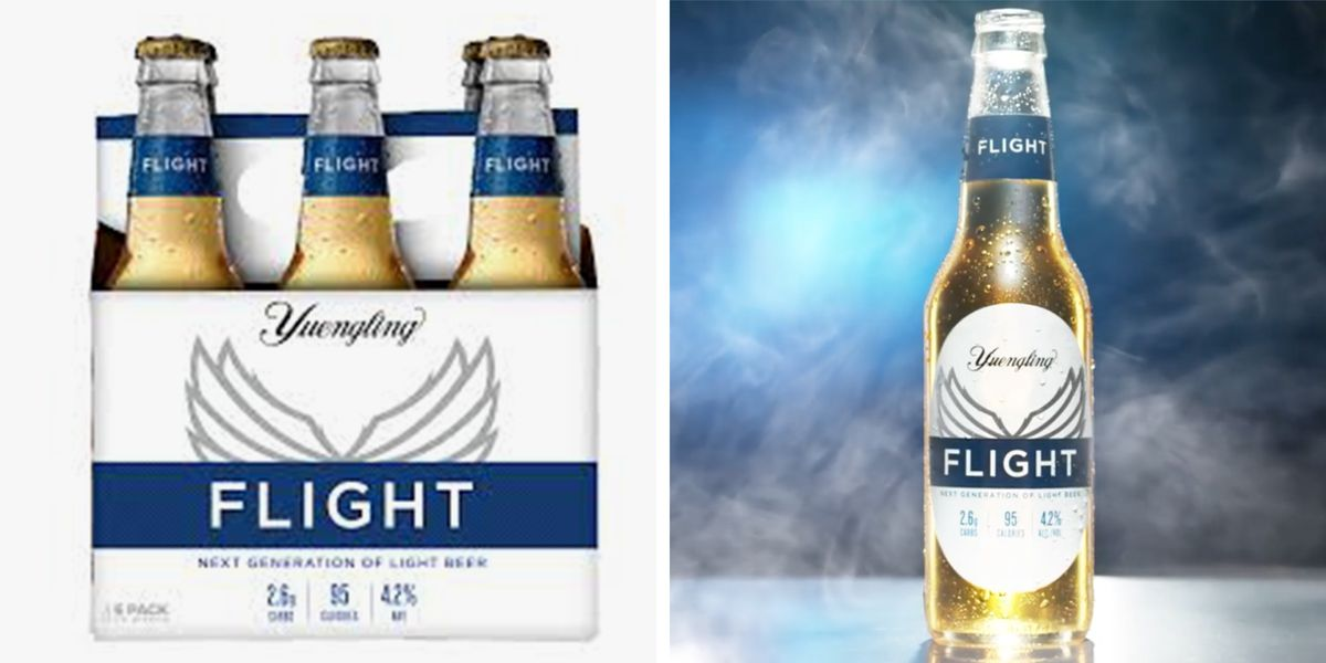Yuengling Just Unveiled a New Light Beer for Summertime Sipping