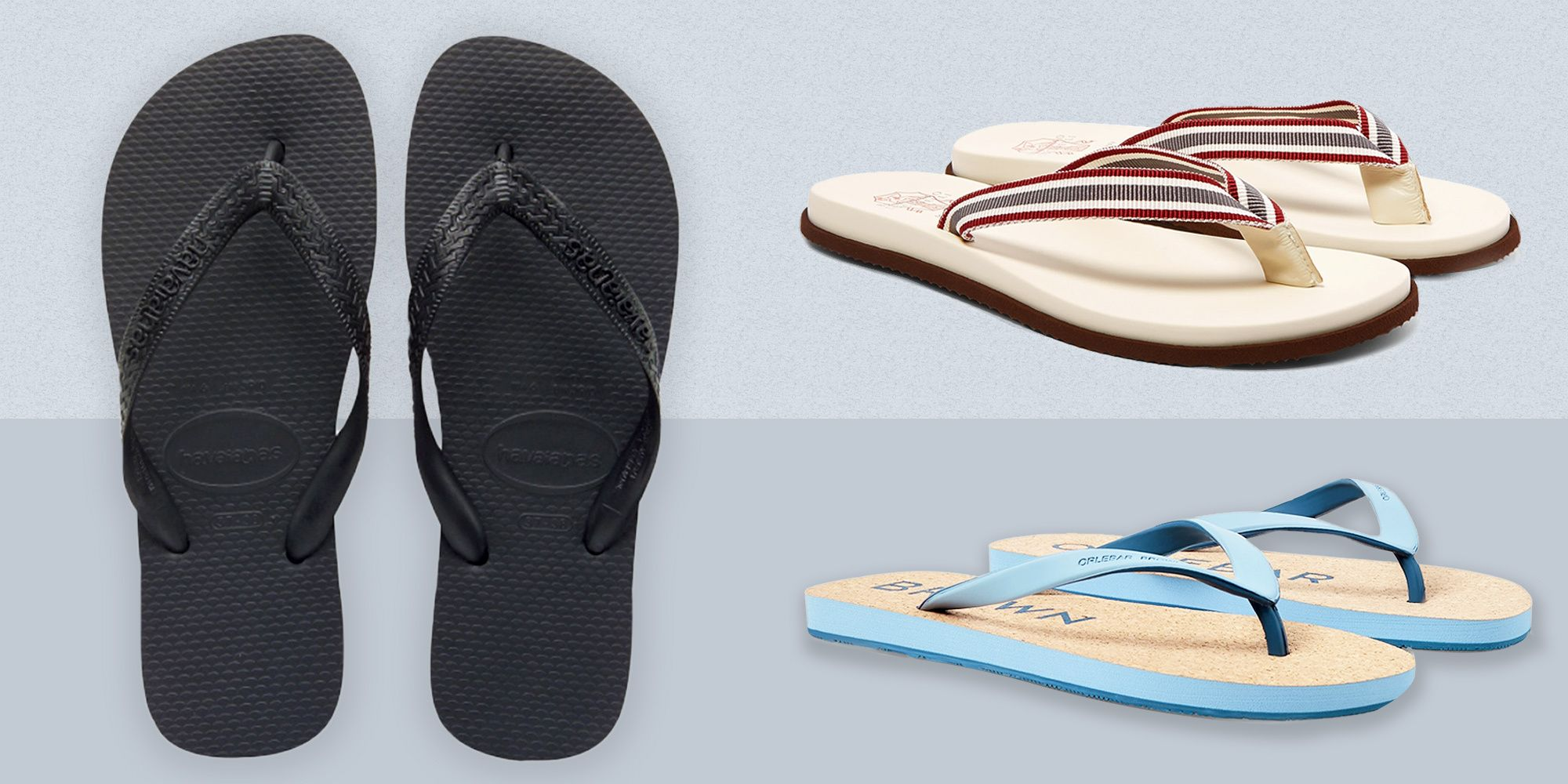 12 Flip-Flops You'll Want to Buy This Summer, Even If You Swore You'd Never Buy Flip-Flops