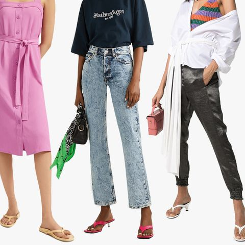 ff83be96e5 Summer Fashion 2019 - Must Have Clothes for Summer 2019