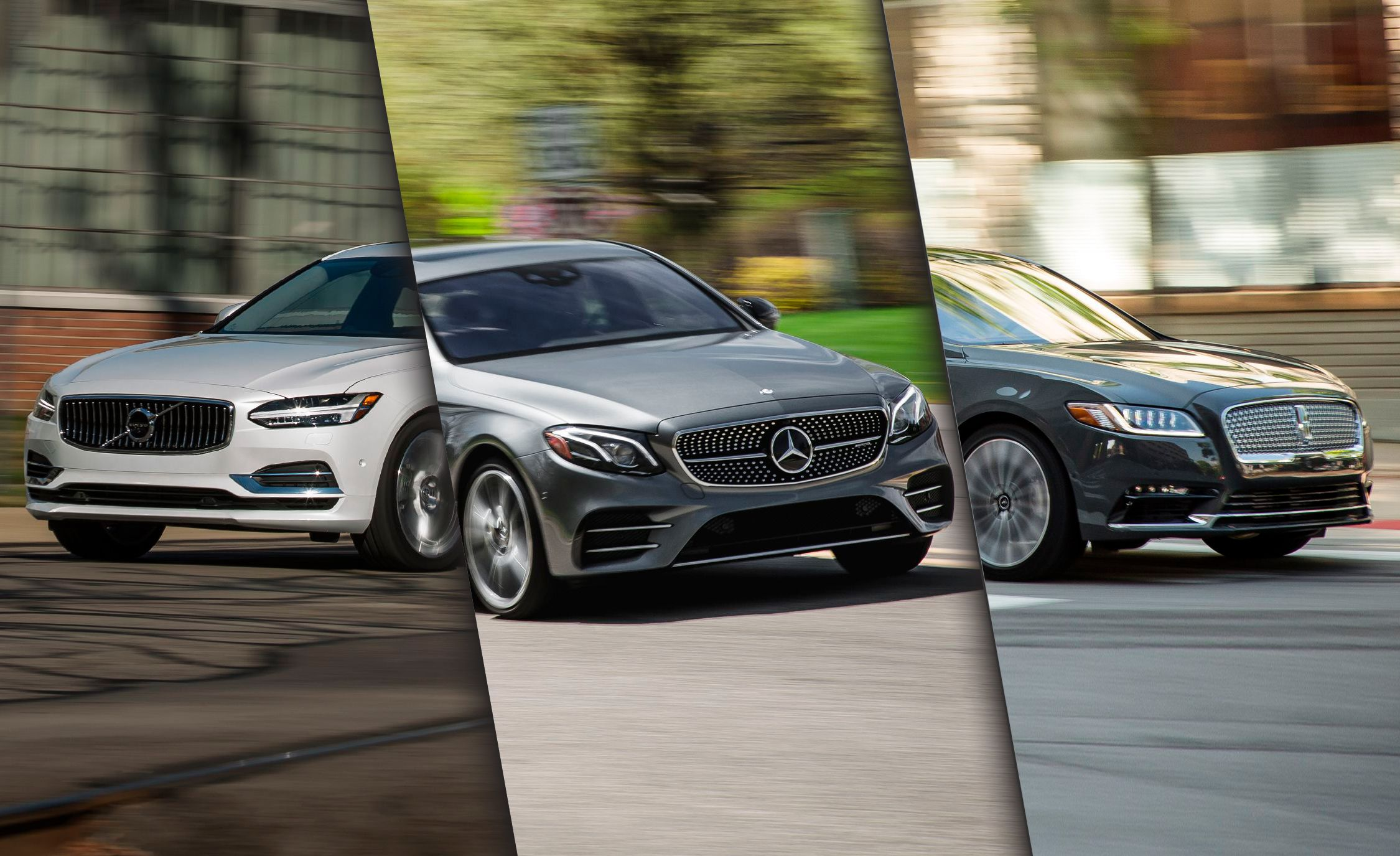 Every Mid Size Luxury Car Ranked From Worst To Best Feature And Driver
