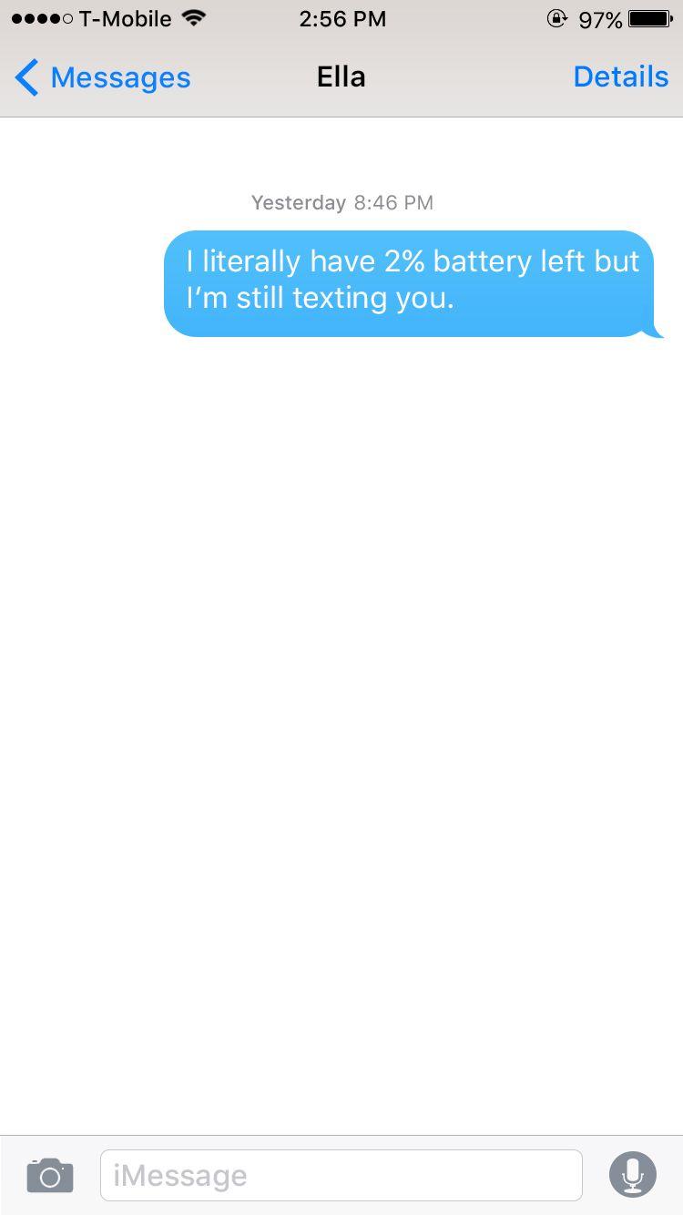 sex talk texting examples