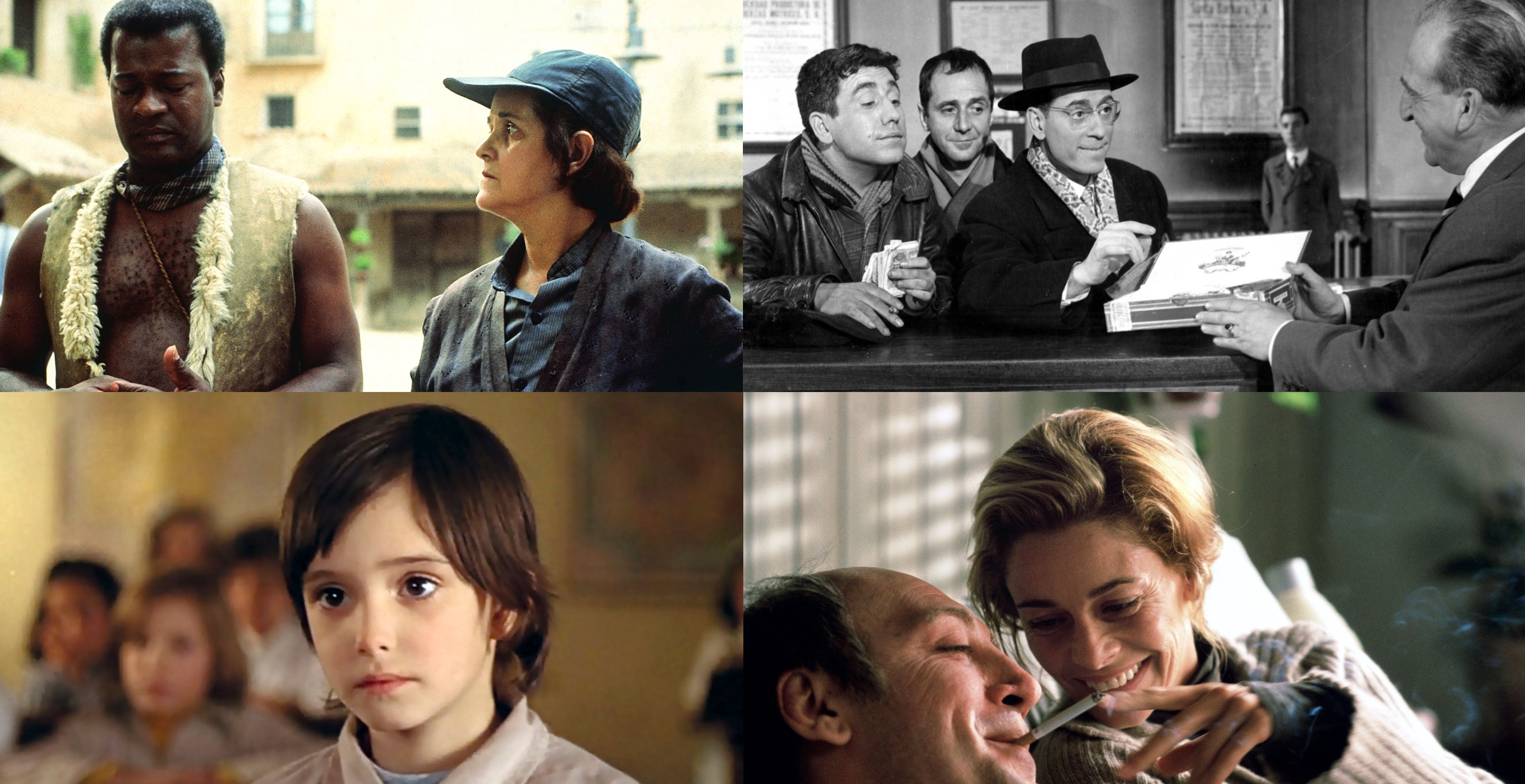 12 clásicos del cine español que hay que ver sí o sí