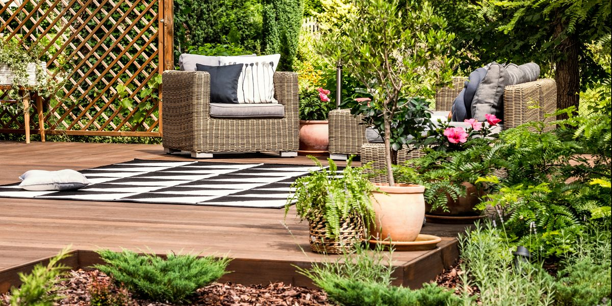 12 Diy Floating Deck Ideas Backyard Decorating Ideas