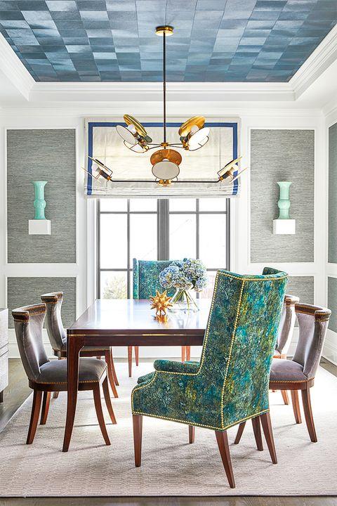 12 Stylish Floating Shelf Ideas Easy, Wall Shelves Design For Dining Room