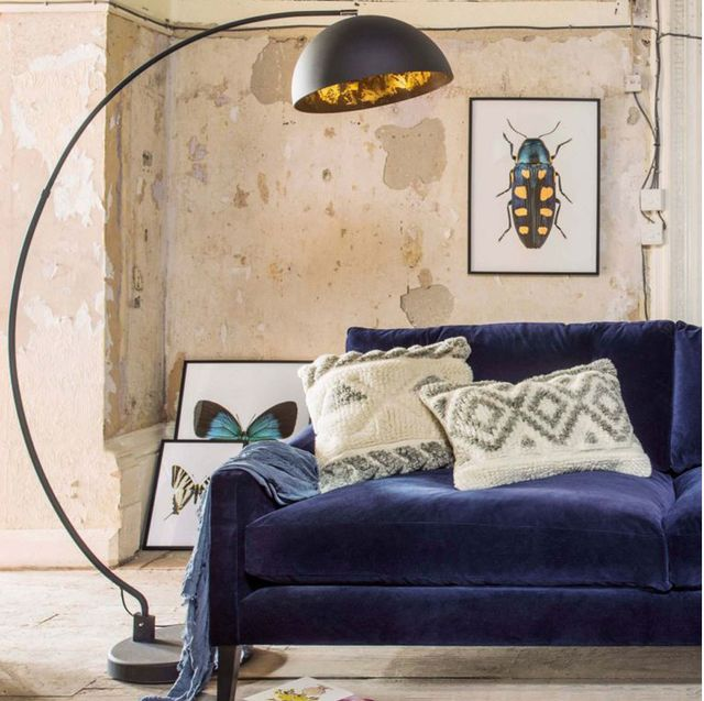 Floor Lamps To Create A Cosy Ambience, Best Floor Lamps Living Room