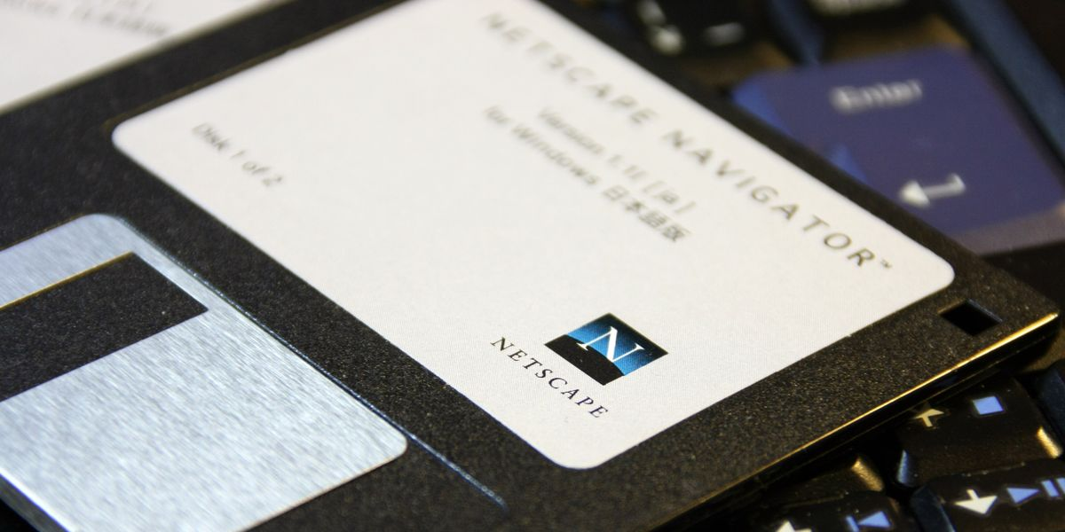Later, Navigator: How Netscape Won and Then Lost the World ...