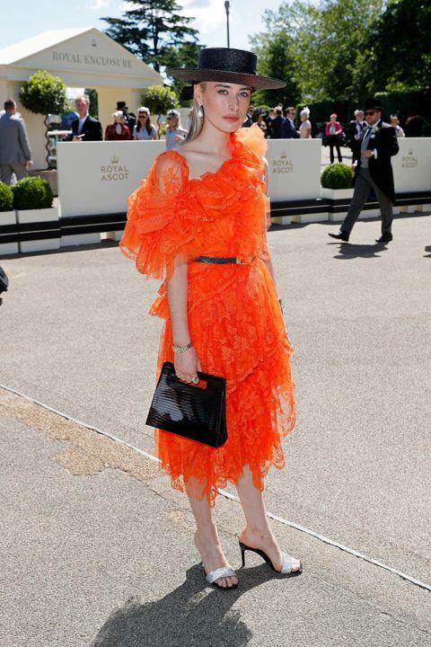 Royal Ascot 2019 - Fashion, Day 5