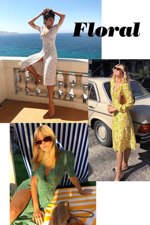 Clothing, Yellow, Dress, Fashion, Summer, Fun, Photography, Fashion accessory, Leisure, Style,