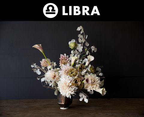 Fall Horoscope Floral Arrangements - Flower Arrangements For Your