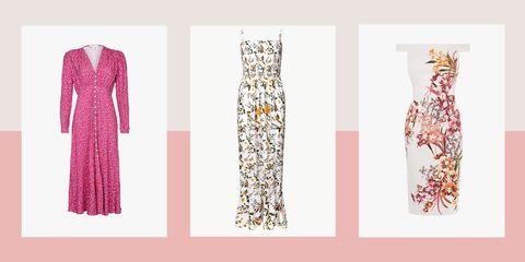 d680dc9f3e82 Floral summer dresses – Best floral summer dresses to buy now