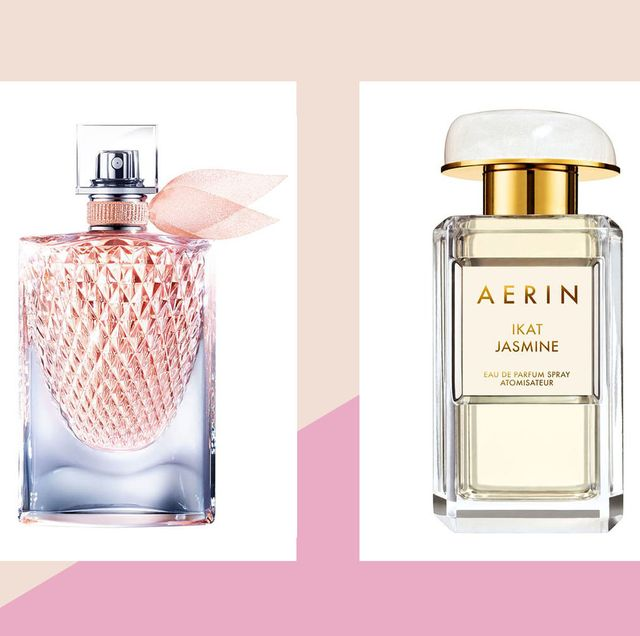 Best floral fragrances