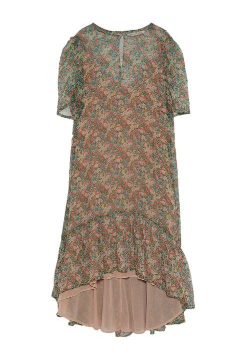 floral print dresses kate middleton