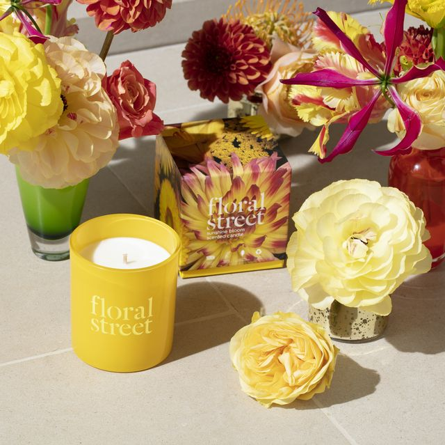 floral street launches 4 mood boosting home fragrance collections