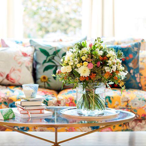 23 Gorgeous Ideas For Easter Flower Arrangements