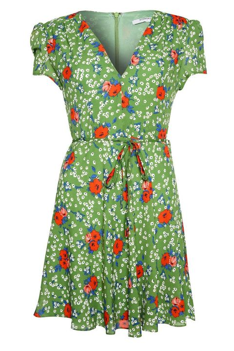 Best tea dresses
