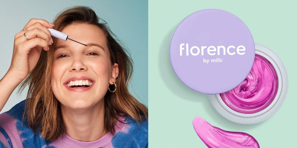 ALERT: You Can Now Buy Millie Bobby Brown's Beauty Line Florence by Mills at Ulta