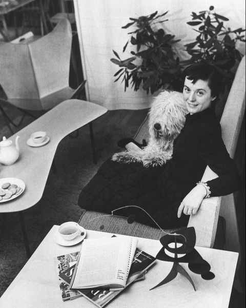 florence knoll furniture designer