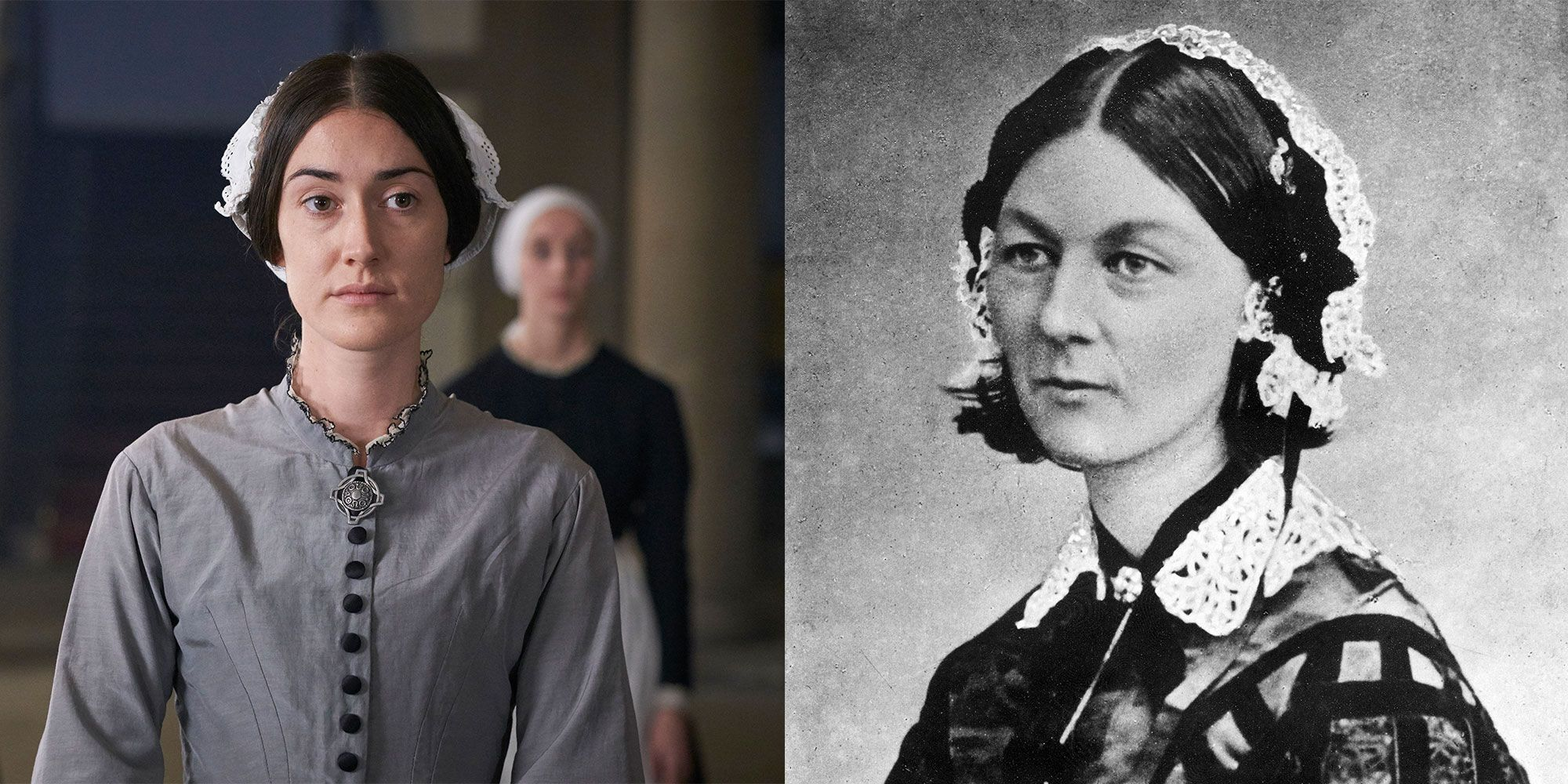 Did Queen Victoria Really Meet Florence Nightingale?