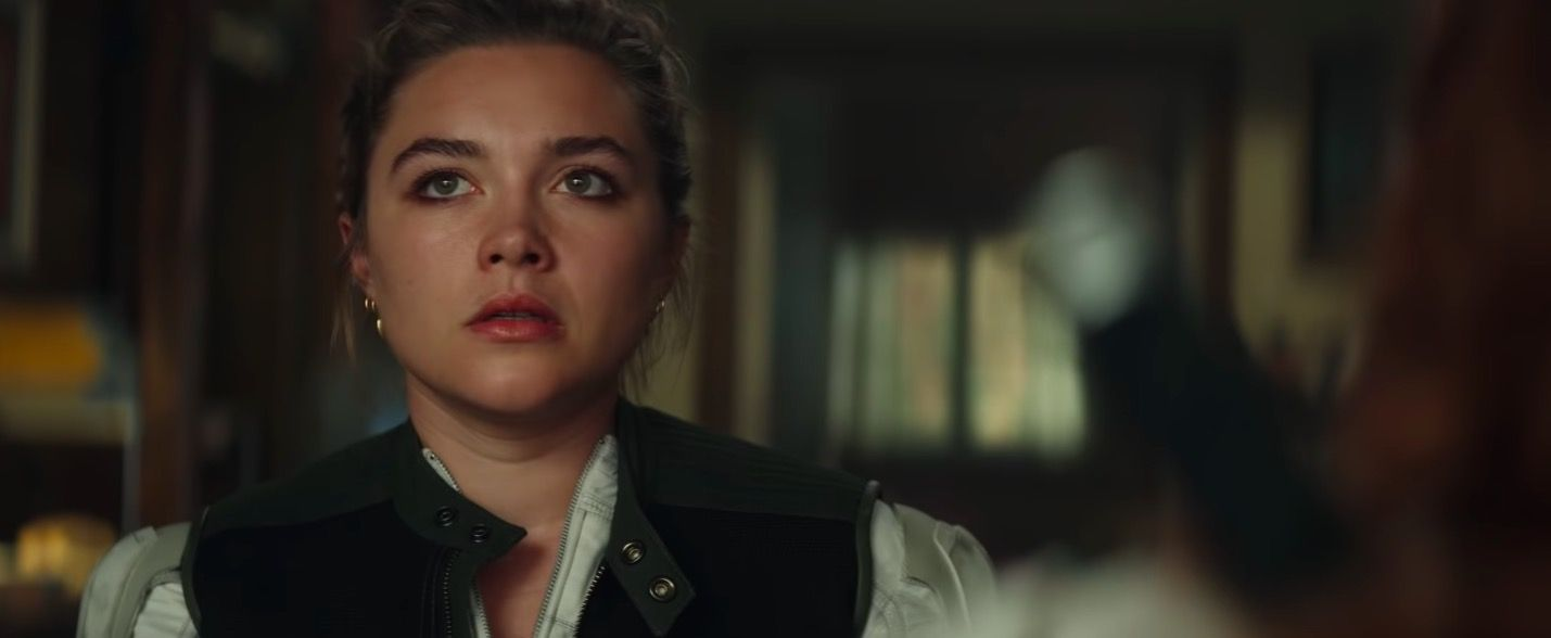 Marvel star Florence Pugh says Yelena won't take over the Black Widow mantle