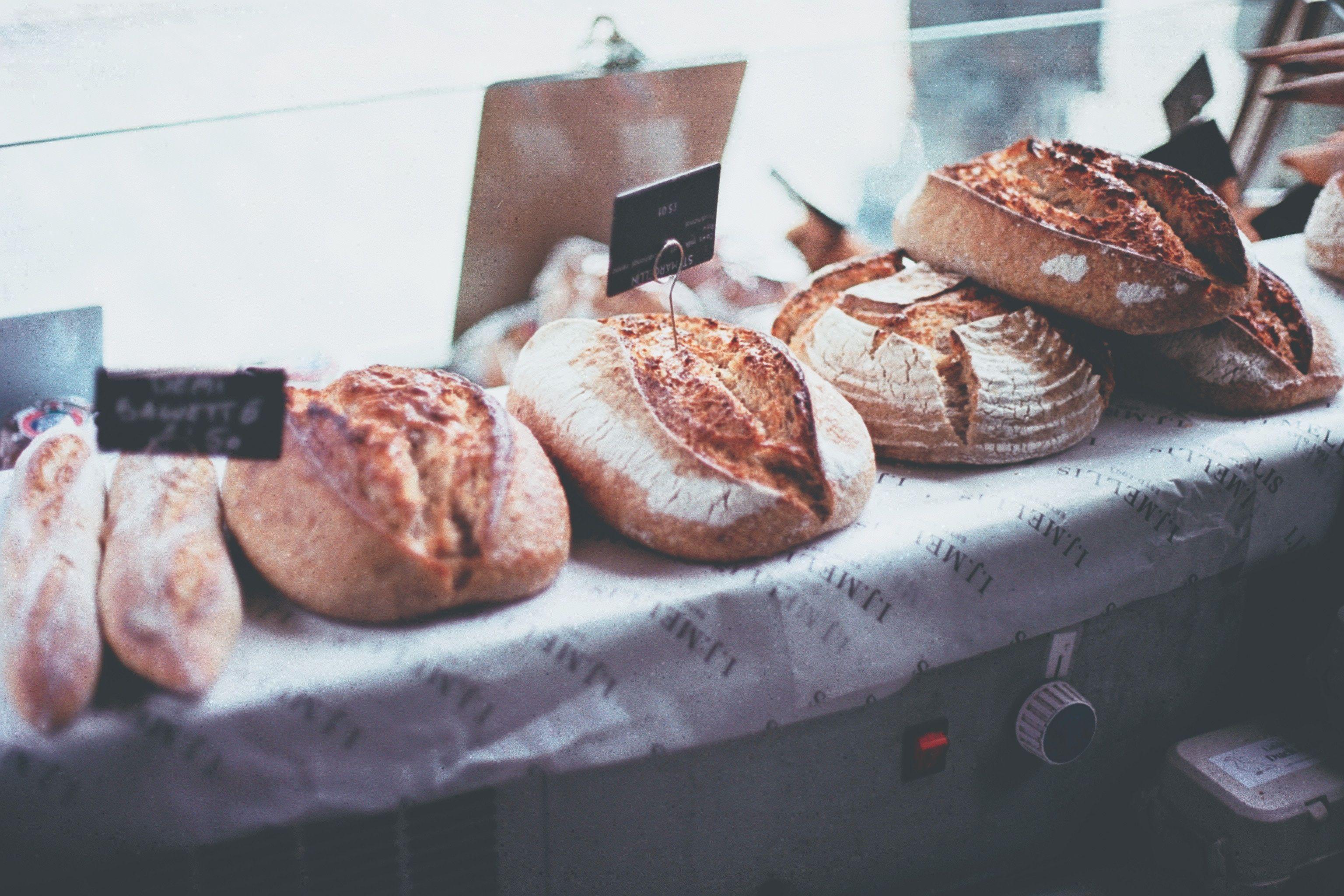 puoi mangiare pane con la dieta di dukan