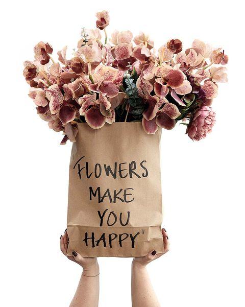Flores, de Lene Bjerre