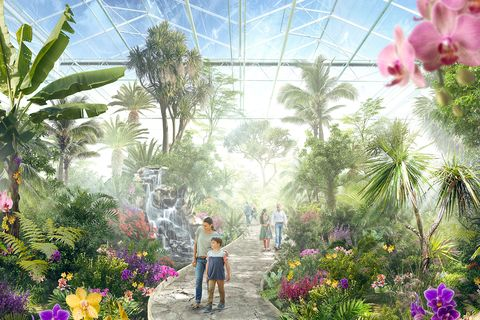 floriade 2022 everything you need to know about the garden festival