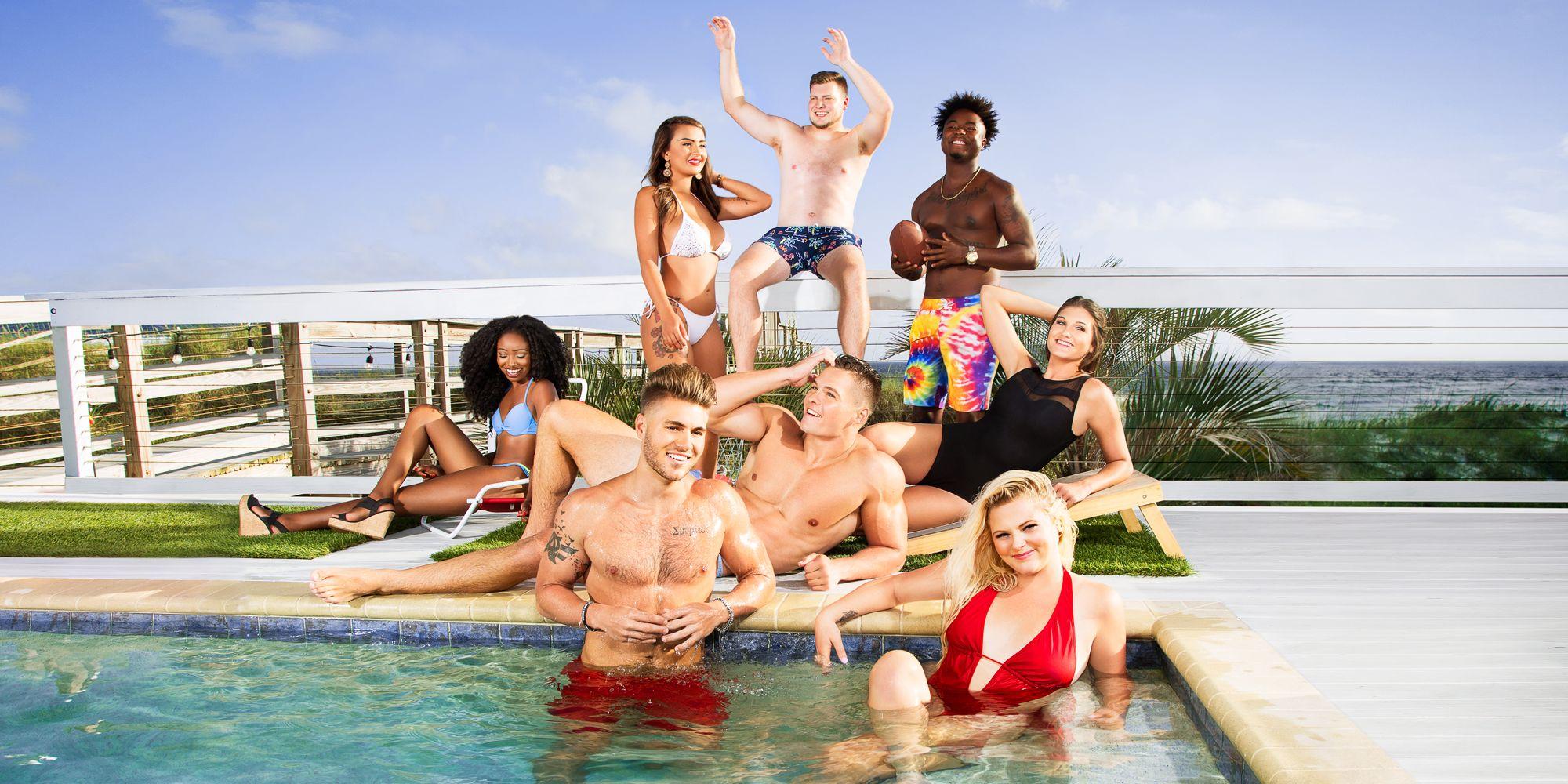 Floribama Shore cast photo