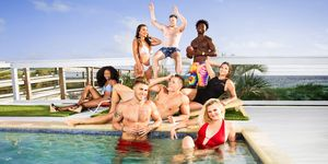 Floribama Shore cast photo