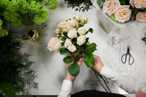 Dorchester florist