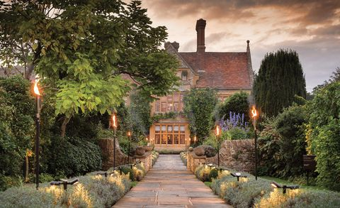Experience days for couples - Belmond Le Manoir