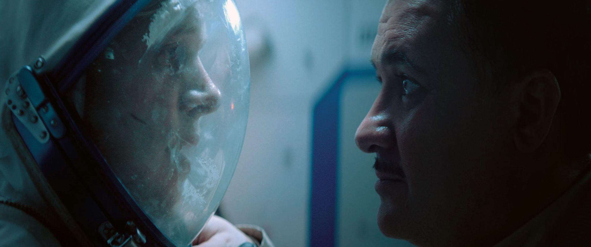 El corto 'Flotando' de Frankie De Leonardis gana el SundanceTV Shorts