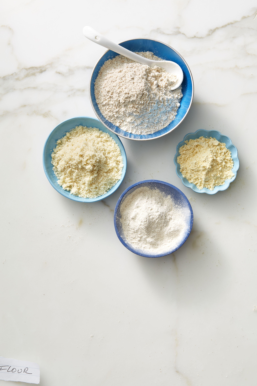 11 Flour Substitutes That Taste Just As Good As The Regular Stuff