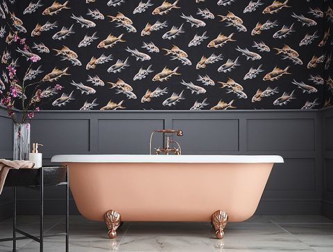 . Graham and Brown Wallpaper Launches Two New Japanese Inspired Designs