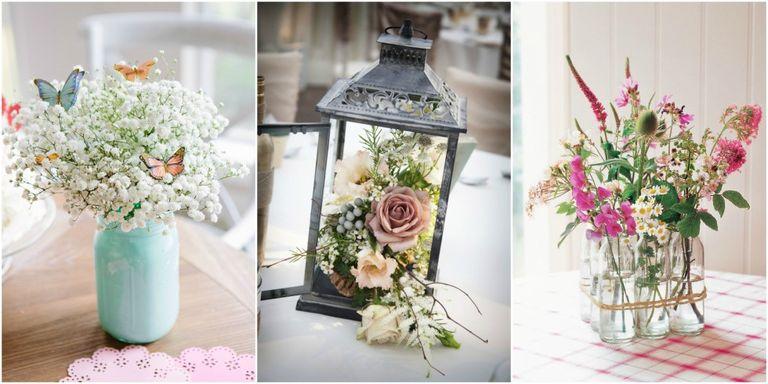 34 Easy Floral Arrangement Ideas - Creative DIY Flower Arrangements